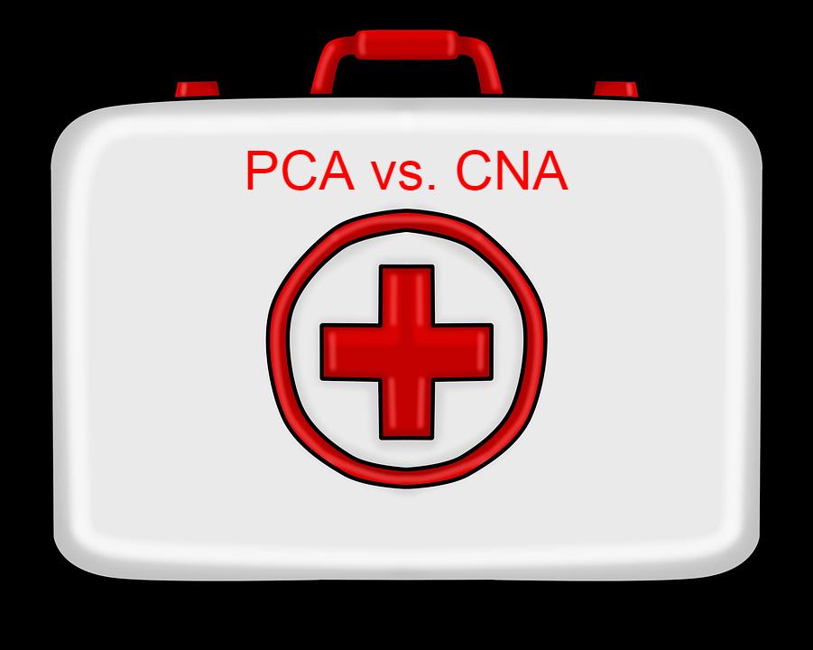 pca vs. cna